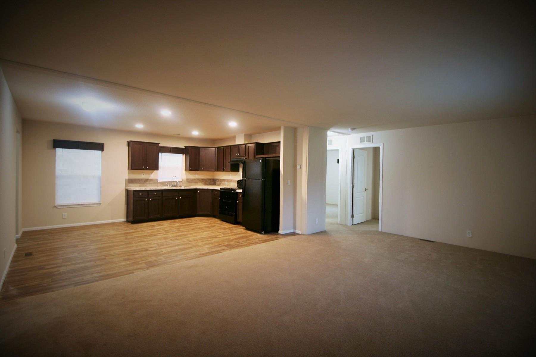Kitchen.Living room 02.15.18